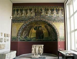 Chiesa Di San Michele In Africisco  Ravenna  I Mosaici  L
