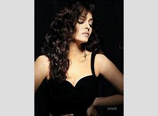 Aishwarya Rai Hot Photo Shoot Poses for Filmfare Magazine