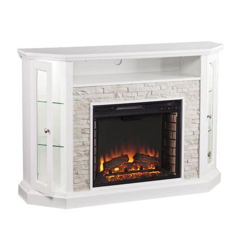 media fireplace tv stand shop boston loft furnishings reamrock electric fireplace 7417