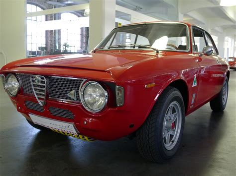 Alfa Romeo GT Junior « movisti classic automobiles