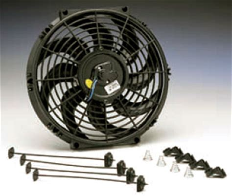 electric radiator fans for cars hayden electric radiator fan had3680