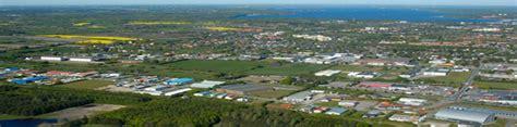 Harrislee - Grenzhandel