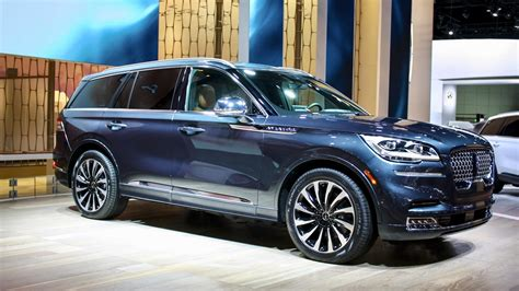Ford Lincoln Navigator 2020 by 2020 Lincoln Aviator Top Speed