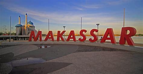Makassar ~ Indonesia Leisure