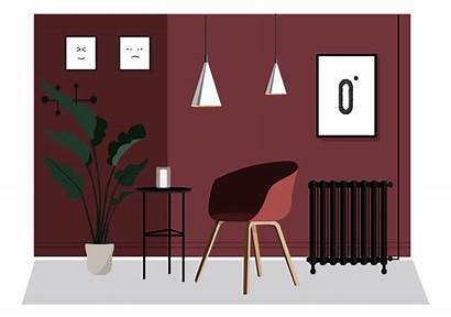 Furniture Vector Illustration Vecteezy Clipart Vectors Graphics