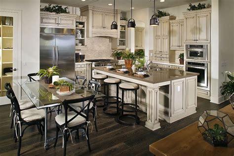 brightwater auzurene  kitchen luxury kitchens home luxury beach house