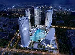 Benoy reveal new project for Sofia, Bulgaria, at Cityscape ...