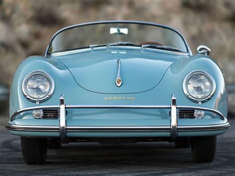 porsche 356 cabriolet porsche 356 speedster 1958 sprzedane giełda klasyk 243 w