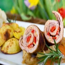 Paupiette De Porc : recette paupiettes de porc marie claire ~ Melissatoandfro.com Idées de Décoration
