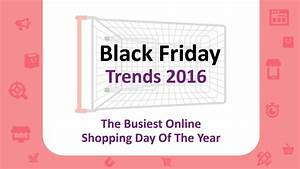 DMA | Article | Black Friday Trends 2016 : The Busiest ...