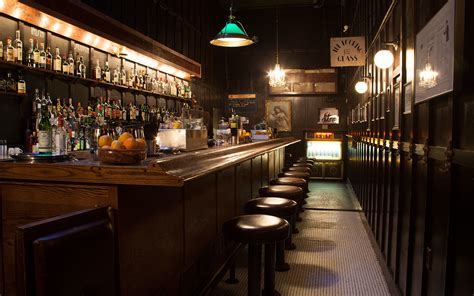 15 best bars and restaurants in nyc travel leisure