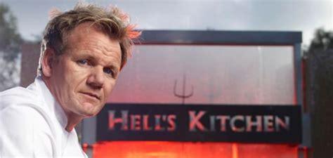hells kitchen season  cast revealed  hollywood gossip