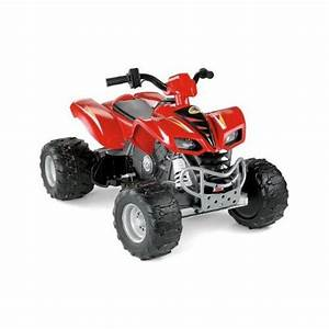 Electric Atv For Kids  Choose Battery