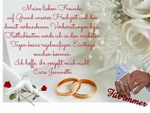 Hochzeit Whatsapp Und Facebook GB Bilder GB Pics Jappy