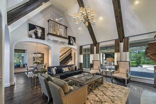 huntington model home woodforest  montgomery county tx