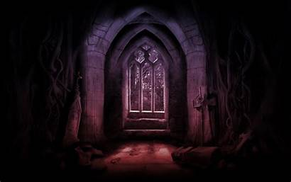Scary Wallpapers Background
