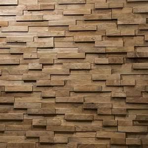 Parement Salle De Bain : parement de salle de bain rev tement de mur en bois ~ Melissatoandfro.com Idées de Décoration