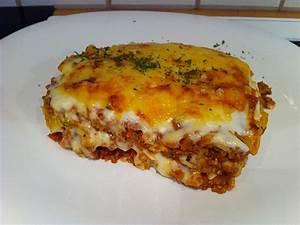 Italienische Rezepte Kostenlos : italienische lasagne rezept mit bild von vaninail ~ Lizthompson.info Haus und Dekorationen