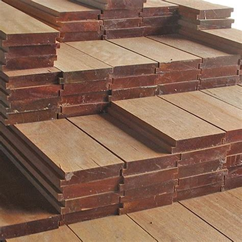 Shiplap Wood Flooring by Trailerdecking Offers Shiplap Trailer Decking And