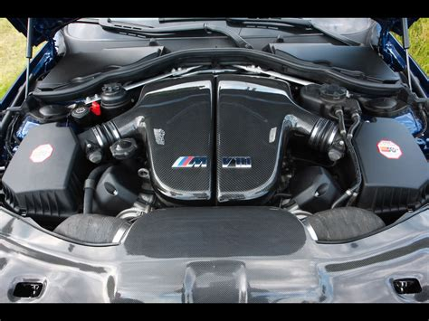 Bmw V10 Engine by Bmw V10 Race Engine