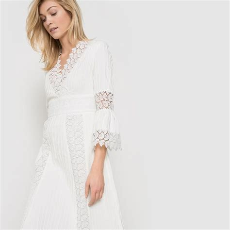 robe de mariée la redoute coup de la robe de mari 233 e delphine manivet x la redoute madame la mari 233 e sous les etoiles