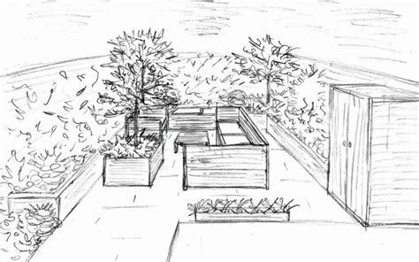 plans  small gardens lisa  garden designs blog