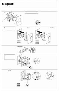 Legrand Astm2 User Manual
