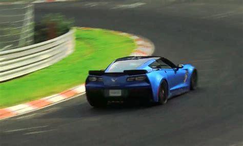 Corvette Z06 Nurburgring Time by C7 Z06 Rumored 6 59 13 N 252 Rburgring C7 Corvette Stingray