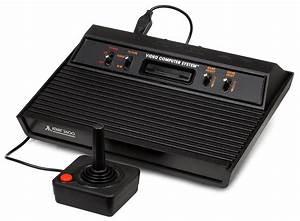 Atari 2600 Hardware Wikipedia