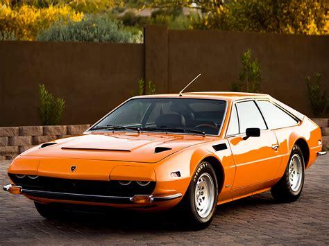Lamborghini Jarama GTS | Automotive Views