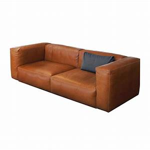Hay Mags Soft : mags soft 2 5 seater leather sofa hay ~ Orissabook.com Haus und Dekorationen