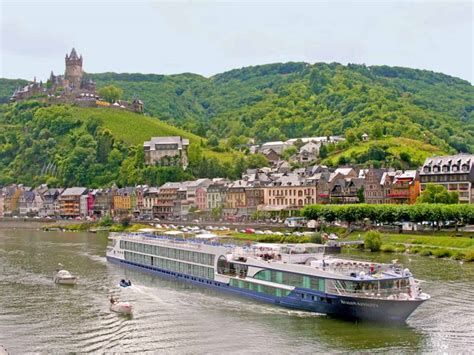 European River Boats by River Boat Ratings And Evaluations Tauck River Cruises