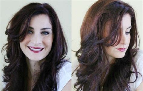 easy tips  coloring  hair  home