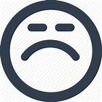 Angry Icon Face Smile Smiley Expression Avatar