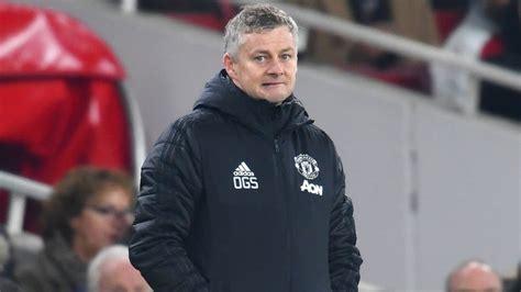 Sports - Man United vs West Brom: Solskjaer names players ...