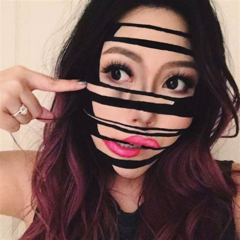 illusory makeup portraits  canadian makeup artist vuingcom