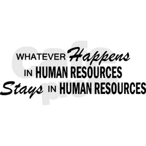 Famous Quotes On Human Resource Planning