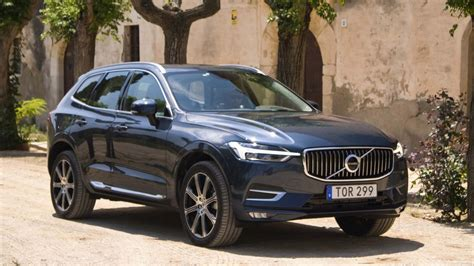 volvo xc  test drive  review specifications