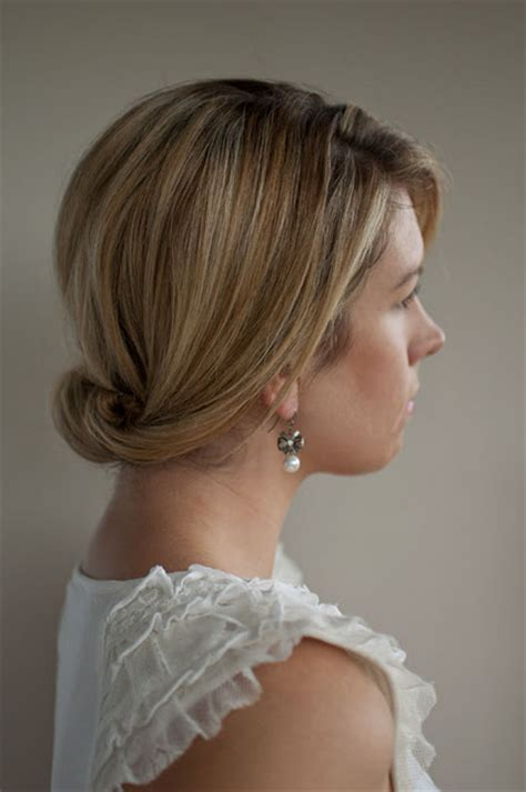 easy wedding hairstyles     hair romance