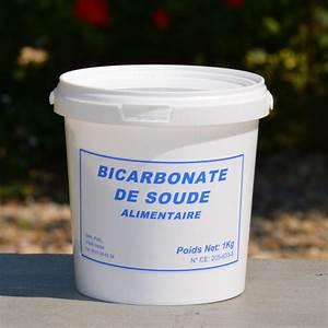 La Maison Du Bicarbonate : bicarbonate de soude alimentaire 1 kg ~ Melissatoandfro.com Idées de Décoration