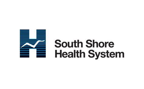 south shore health system logo jvs