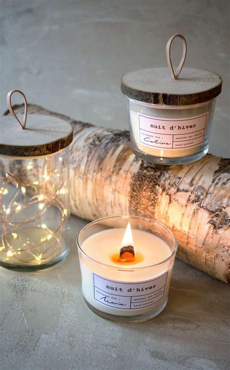fabriquer des bougies parfumees naturelles les 25 meilleures id 233 es concernant fabrication de bougies sur bougies 224 fabriquer