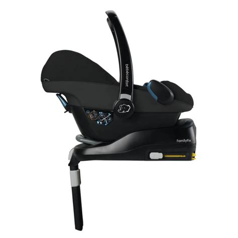 siege auto pebble siège auto pebble black bébé confort outlet