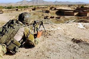 Photo : Ranger sniper