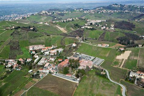Fondazione Salvatore Maugeri Pavia by Montescano Pavia Flavio Chiesa Servizio Fotografico Aereo