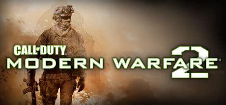 steam community call  duty modern warfare