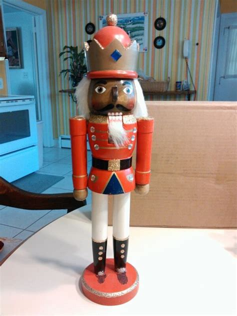 black nutcracker 2 african american christmas decor