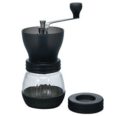 Just like all hario hand grinders skerton pro comes with inner ceramic burr that's preferred by baristas and coffee professionals. Hario Skerton Ceramic Coffee Mill - Mr. Green Beans