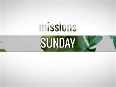 missions sunday nathan weisser worshiphouse media