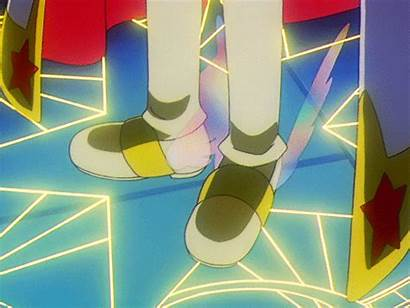 Sakura Cardcaptor Jump Episode Card Clamp Madhouse